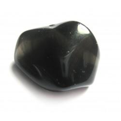 Trommelstein Obsidian Rauch- 100 g