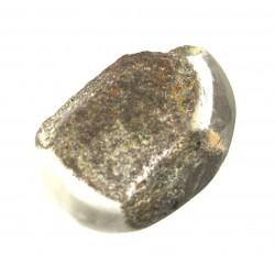 Bergkristall Flusskiesel teilpoliert VE 250 g