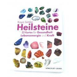 Lemke, Kaya: Heilsteine