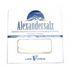 Alexandersalz fein 1 Kg
