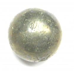 Kugel Pyrit 4 cm