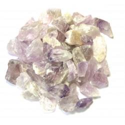 Amethyst Chips B 3 - 4 cm VE 1 Kg