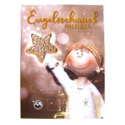 Engelsschmuck Adventskalender