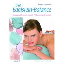 Grundmann, Monika: Die Edelstein Balance