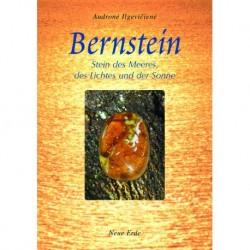 Ilgevicienè, Audronè: Bernstein - Stein des Meeres, des Lichtes und der Sonne