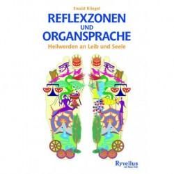 Kliegel, Ewald: Reflexzonen und Organsprache