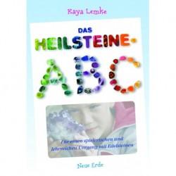 Lemke, Kaya: Das Heilsteine ABC
