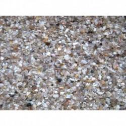 Trommelstein Achat mini Steinsand VE 1 Kg