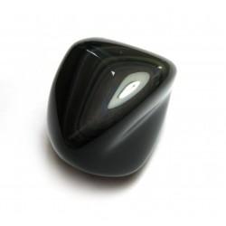 Trommelstein Obsidian Regenbogen 100 g