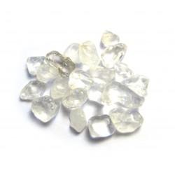 Trommelstein Bergkristall Mini A 1 Kg