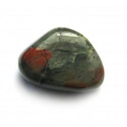 Trommelstein Jaspis Vulkanjaspis 100 g