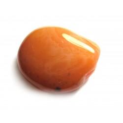 Trommelstein Karneol 500 g