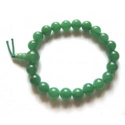 Kraft-Armband Aventurinquarz grün