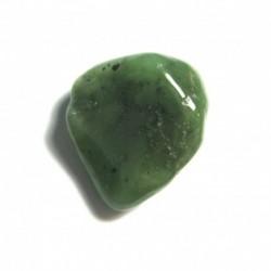 Trommelstein Nephrit 1 Stück
