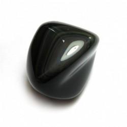 Trommelstein Obsidian Regenbogen 1 Stück