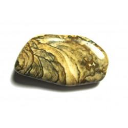 Trommelstein Marmor Landschafts- 500 g
