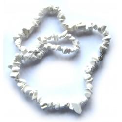 Splitterkette Magnesit 45 cm