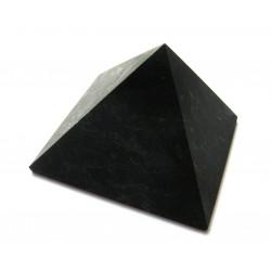 Pyramide Schungit 10 cm
