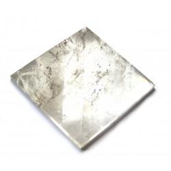 Pyramide Bergkristall 3 cm