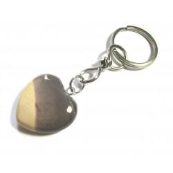 Schlüsselanhänger Herz Mookait
