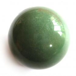 Kugel Aventurinquarz grün 3 cm