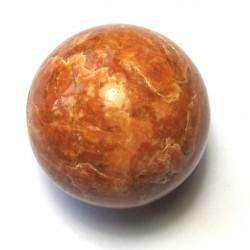 Kugel Baryt (stabilisiert) 4 cm