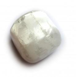 Trommelstein Selenit 100 g