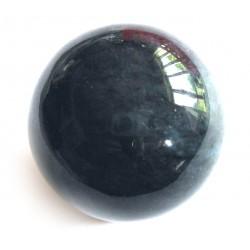 Kugel Dumortieritquarz 3 cm