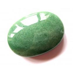 Seifenstein Aventurinquarz grün