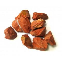 Jaspis rot Chips VE 1 Kg