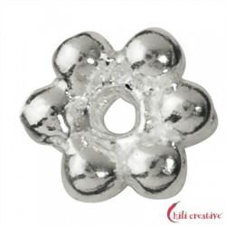 Kugelring mini 3,5 mm Silber VE 90 Stück