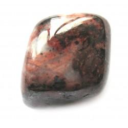 Trommelstein Mangan-Erz 100 g