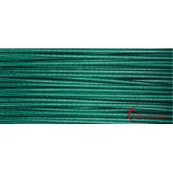 Basis-Draht grün 0,45 mm/25m