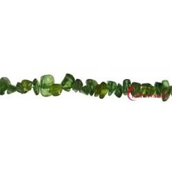 Strang Splittter Apatit A (grün) 5 x 8 mm