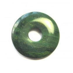 Donut Budstone (Grünschiefer) 30 mm