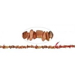 Strang Splitter Baryt 6-10 mm
