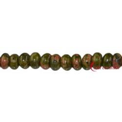 Strang Button Unakit 2,5x4 mm