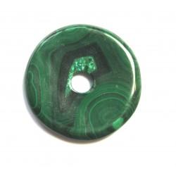 Donut Malachit (stabilisiert) 30 mm