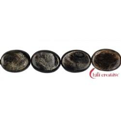 Strang Linse Muskovit-Glimmer (stab.) 15-16 mm