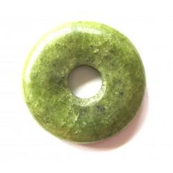 Donut Peridot A 20 mm
