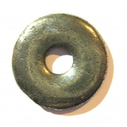 Donut Pyrit 30 mm