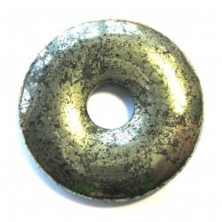 Donut Pyrit 40 mm