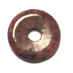 Donut Rhodonit 40 mm