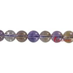 Strang Kugel Ametrin 10 mm