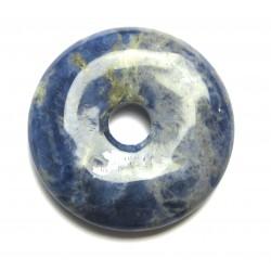 Donut Sodalith 40 mm