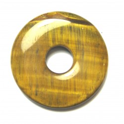 Donut Tigerauge 40 mm