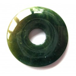 Donut Heliotrop 40 mm