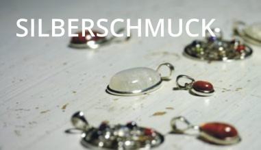 Silberschmuck Home
