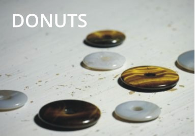 Donuts Home